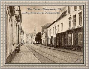 gilainstraat