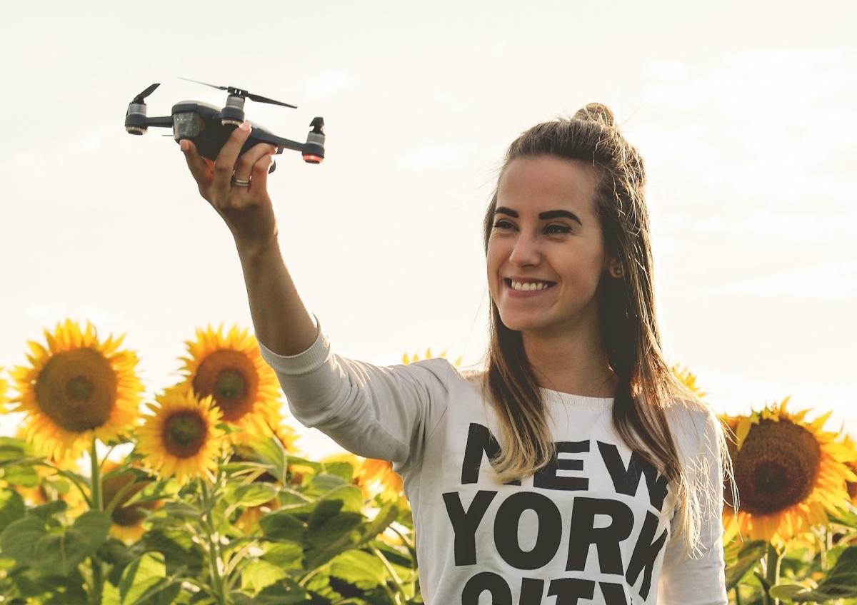Selfie Drone X60