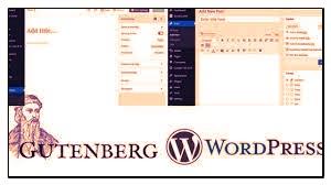 Welkom bij de Gutenberg editor |Welcome to the Gutenberg editor
