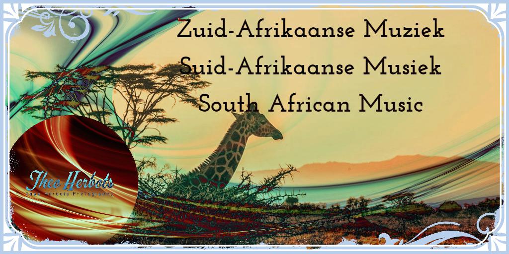 Zuid-Afrikaanse Muziek |Suid-Afrikaanse Musiek |South African Music