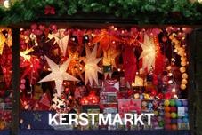 Wintermagie kerstmarkt 2018